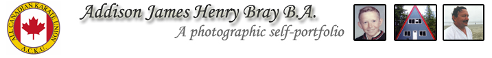 Jim Bray's Portfolio